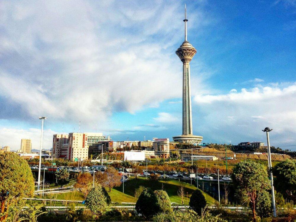 شهرهای ایران را به شهرهای قابل زندگی تبدیل کنیم