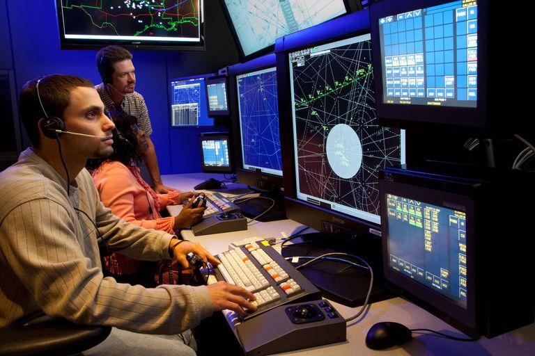 حل معضل تاخیرات و ترافیک هوایی با سیستم جدید NWP