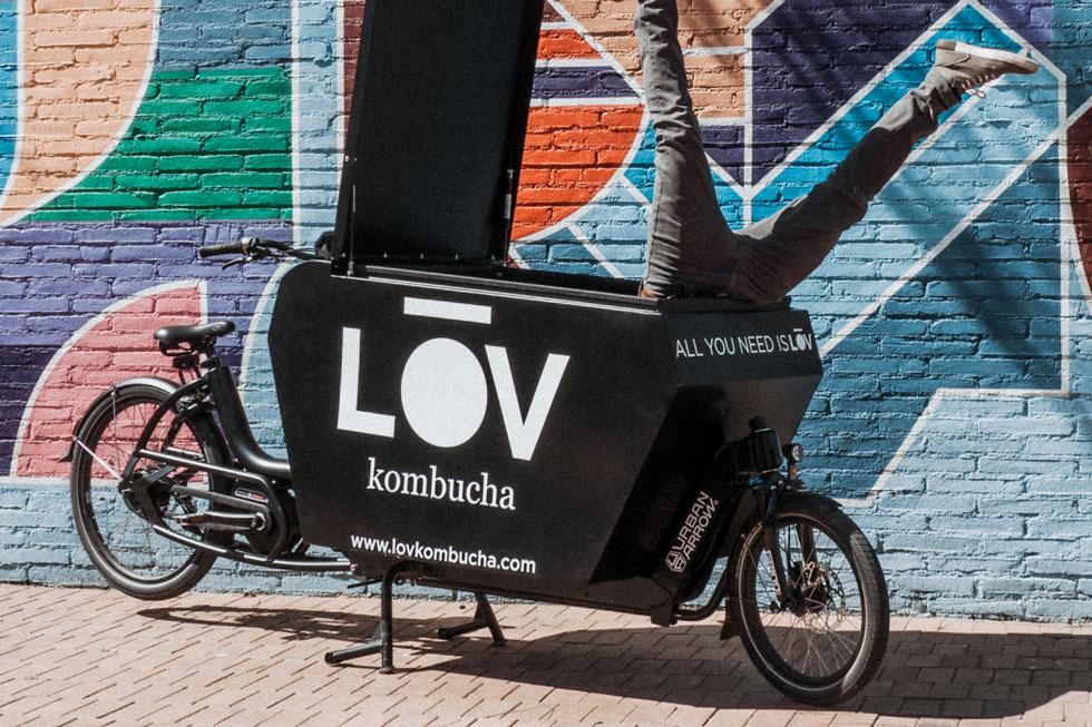 انقلاب سبز در بارسلونا: راه حل دوچرخه های برقی کارگو (Cargo e-Bike)