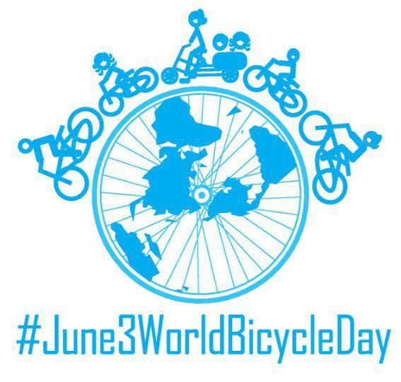 بیانیه مجمع عمومی سازمان ملل در مورد روز جهانی دوچرخه