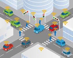 سيستم هاي حمل و نقل هوشمند Intelligent transportation system  (ITS)