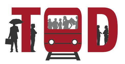 توسعه مبتنی بر حمل و نقل عمومی Transit Oriented Development  چیست؟